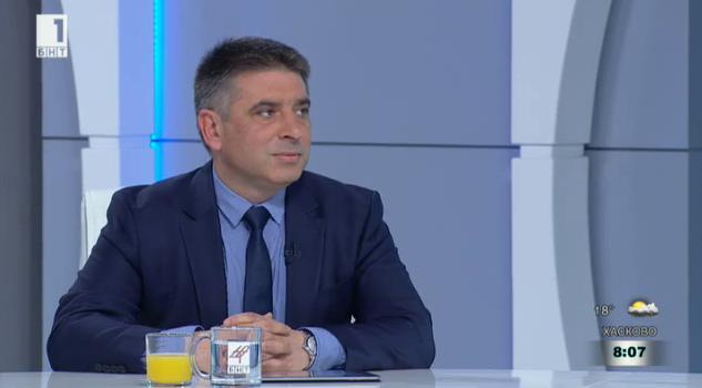Кирилов: Променихме няколко разпоредби след дебат с Обединените патриоти