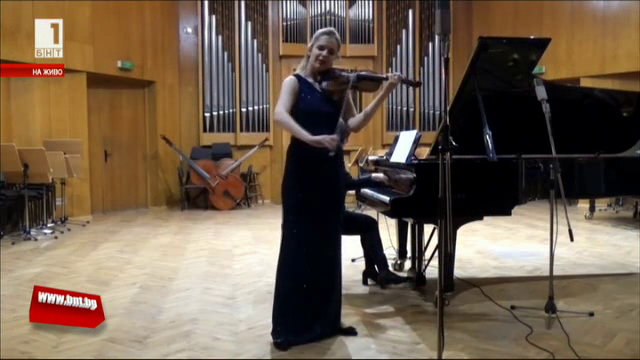 За музиката и конкурсите на Зорница Иларионова