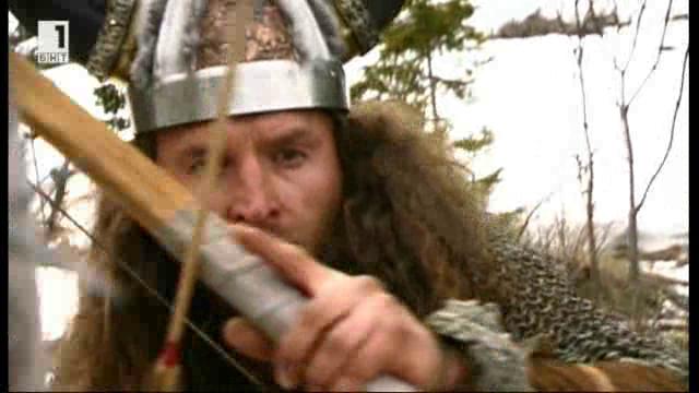 Оръжията и екипировката на бойците от древните времена