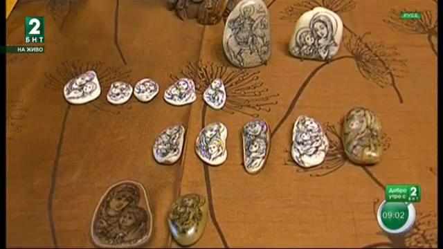 Как обикновени камъни се превръщат в бижута