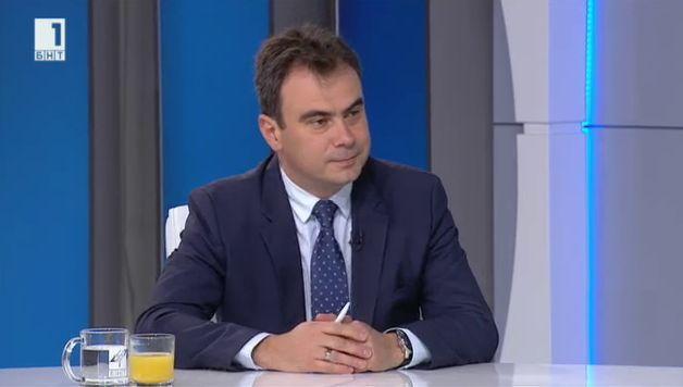 Жельо Бойчев за етичния кодекс за депутатите и приоритетите на БСП