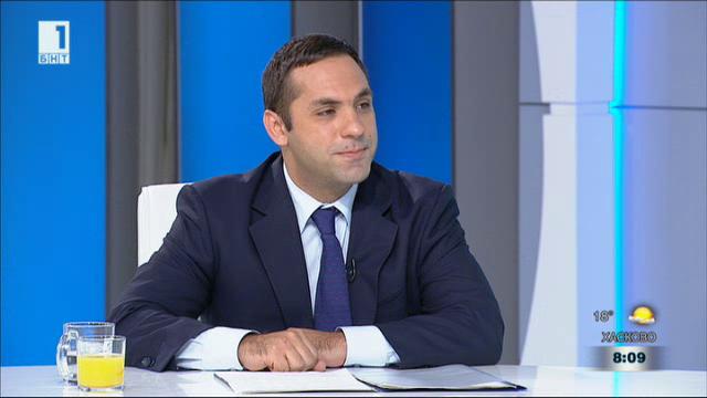 Емил Караниколов за облекчаване на административната тежест
