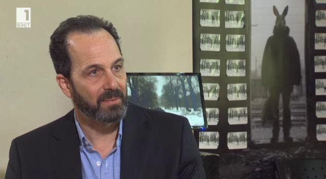 Пропаганда и журналистика: Филип Гуревич от Нюйоркър