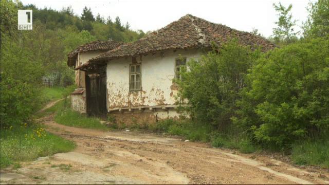 За село Студен извор, Музея на киселото мляко, туристите и 10-те негови жители
