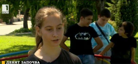 Левски в моя град - децата по следите на Апостола - инициатива на БНТ