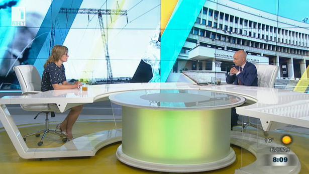 Външната политика отвътре – говори министър Екатерина Захариева