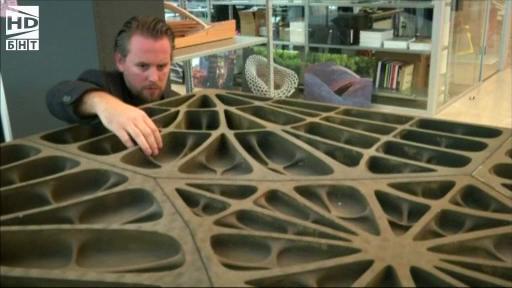 3d-технологии възстановяват готическия стил в архитектурата