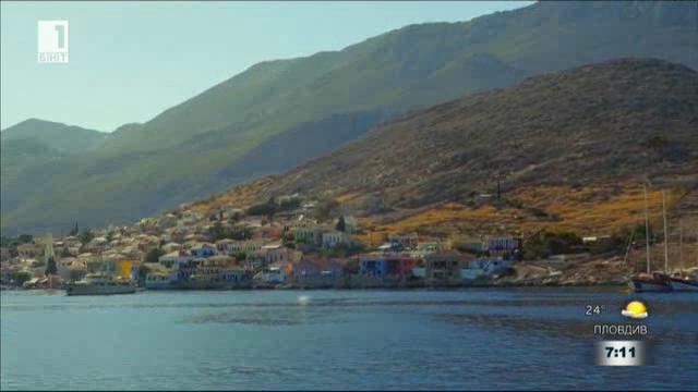 Първият енергийно независим остров в Средиземно море
