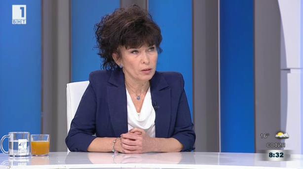 Зам.-министър Нейчева: Електронната платформа ще намали цените на лекарствата
