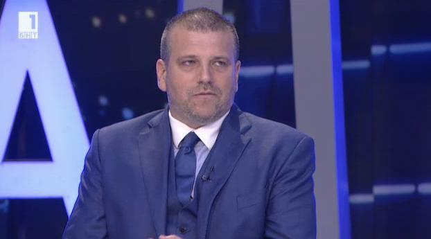 Калин Георгиев: Трябва да се спре с безсмислените реформи в МВР