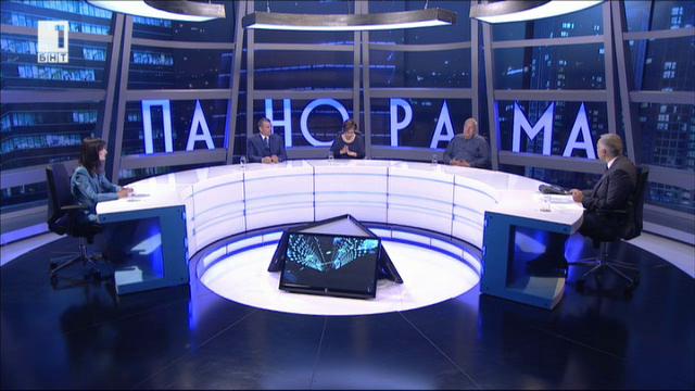 Мъртво вълнение в политиката – Харалан Александров и Татяна Буруджиева
