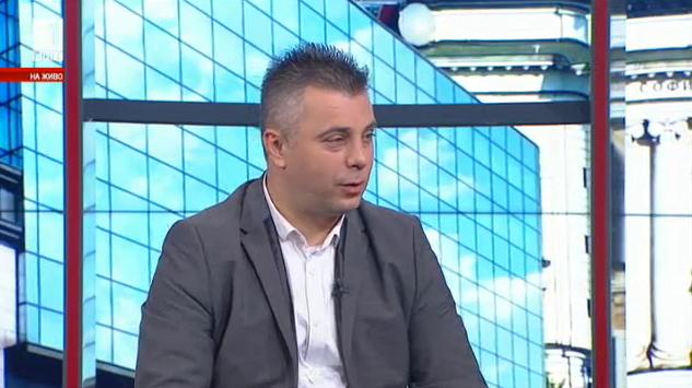 Философия на патриотичното управление - Юлиан Ангелов от ВМРО