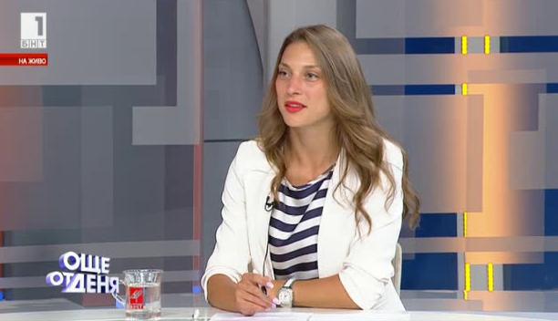 Боряна Георгиева: Медийната грамотност липсва