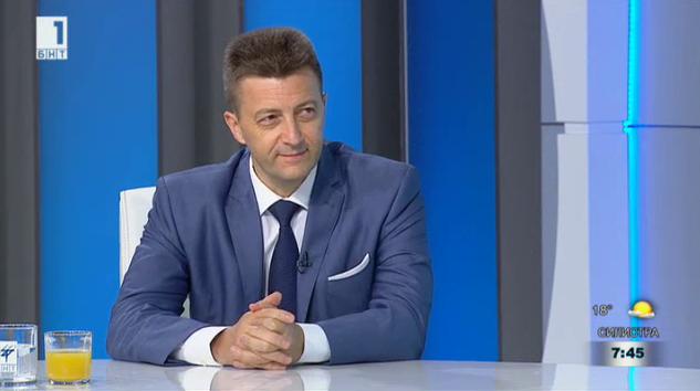 Петър Андронов: Ограничението на плащанията в брой ще създаде огромна бюрокрация