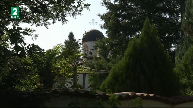 Католическата общност в санданското село Ново Делчево