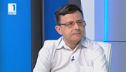 Д-р Веселин Бончев: В момента не сме застрашени от вируса Петя