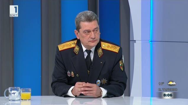 Николай Николов: От началото на годината жертвите на пожари са 88