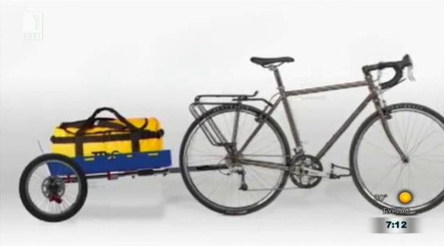 Бърза промяна на велосипеда