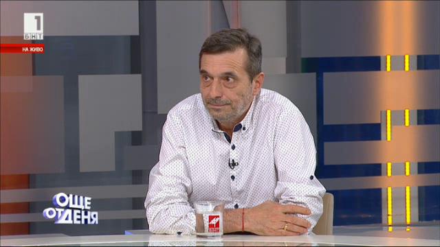 Димитър Манолов: Синдикатите са готови за диалог с работодателите
