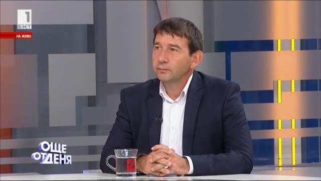Атанас Атанасов: Ако не вярвам в закона, няма как да съм съдия
