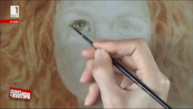 Фалшификатите в изкуството