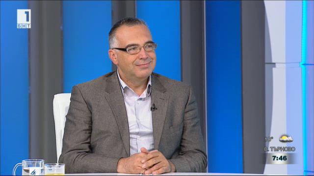 Антон Кутев: Парламентарната сесия беше добра за БСП