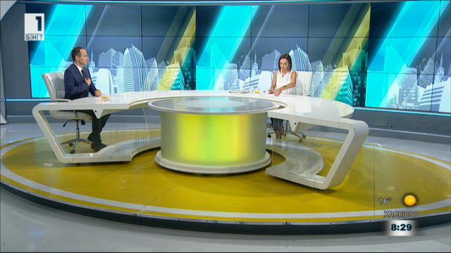 Андрей Ковачев: Заев поема сериозна отговорност и прави смела крачка