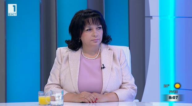 Министър Петкова: България има своя енергийна стратегия още от 2011 година