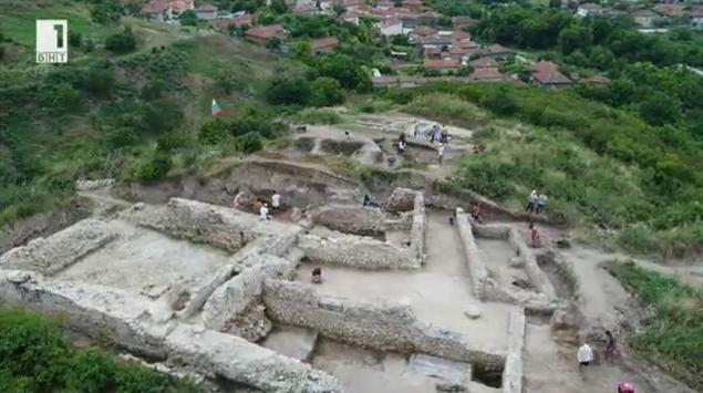 Пътуване в миналото: Разкопки доказват живот на 7000 години в село Рибен