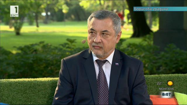 Валери Симеонов: Това правителство е отворено към проблемите и към хората