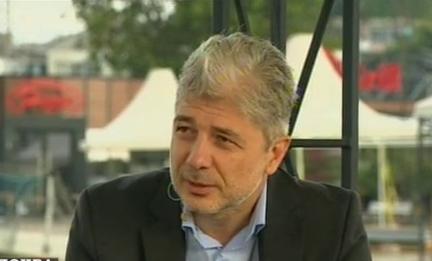 Нено Димов: Планът за управление се оказа проблемната сфера в казуса Калиакра