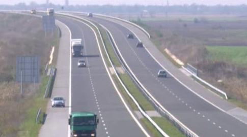 За цената и качеството на родните магистрали. Министър Николай Нанков