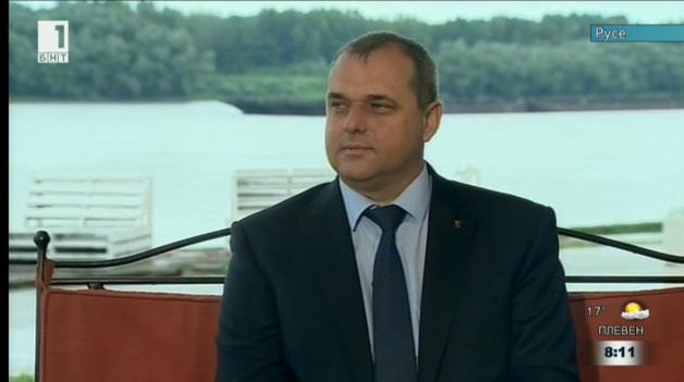 Искрен Веселинов: Нов Дунав мост трябва да има