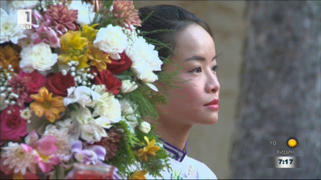 Трите Богини-майки на Виетнам у нас