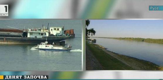 Река Дунав - проучване и поддържане