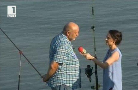 Каква риба може да уловим в Дунав