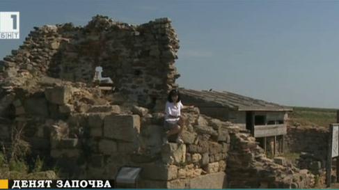 Пътуване в миналото: Археологическите проучвания на о. Свети Иван