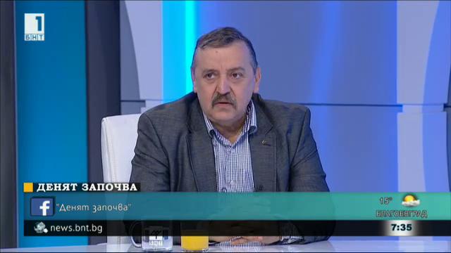 Проф. Тодор Кантарджиев: Няма коксаки вирусни инфекции у нас