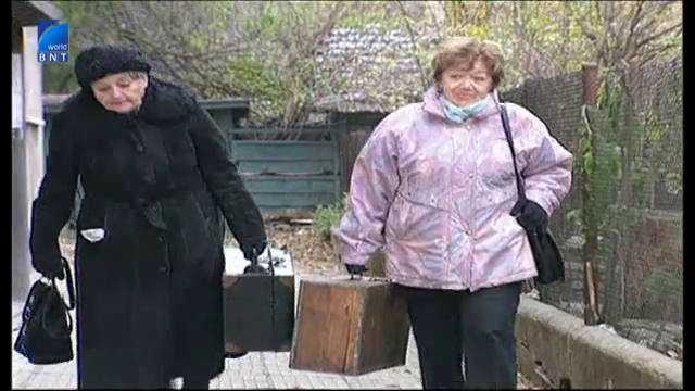 Умно село: Възгледите на две кралици