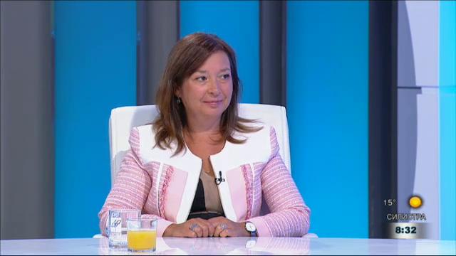 Как да започнем бизнес - З. Русинова за възможностите на ОП Човешки ресурси