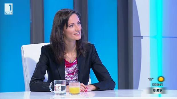 Мария Габриел: България е 10-та в света по брой сертифицирани IT специалисти