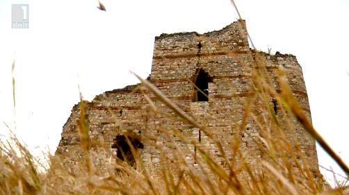 Непознатите средновековни крепости