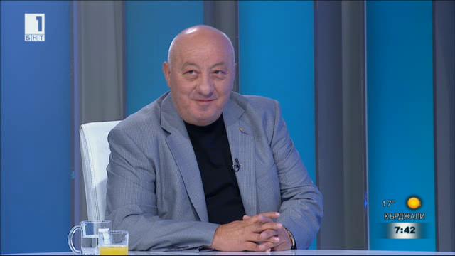 Георги Гергов: БСП не може да бъде партия на един човек