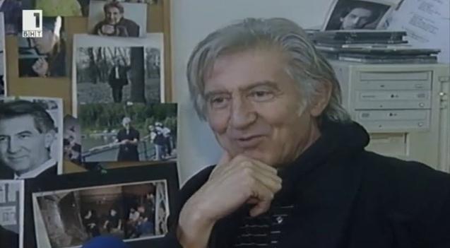 Спомен за Любиша Самарджич