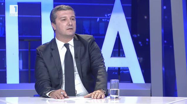 Драгомир Стойнев: Искаме реална борба с корупцията