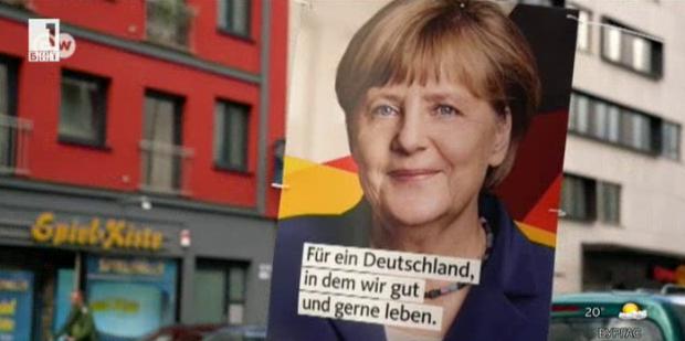Дойче веле пита: Кой ще стане канцлер на Германия?