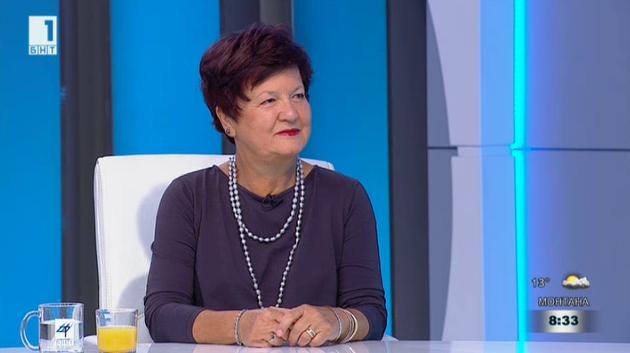 Ива Даскалова: Тревожно е покачването на броя на заболелите от диабет