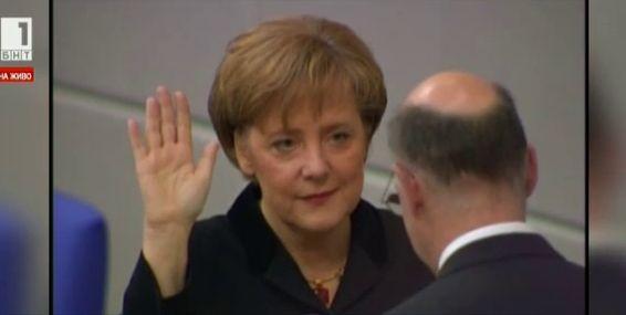 Тихите оръжия на Меркел