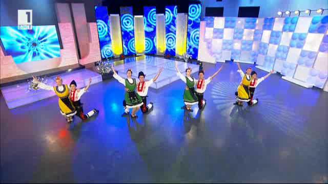 Христо Косашки, Майсторите на танца, Бинка Добрева и Александър Райчев бенд