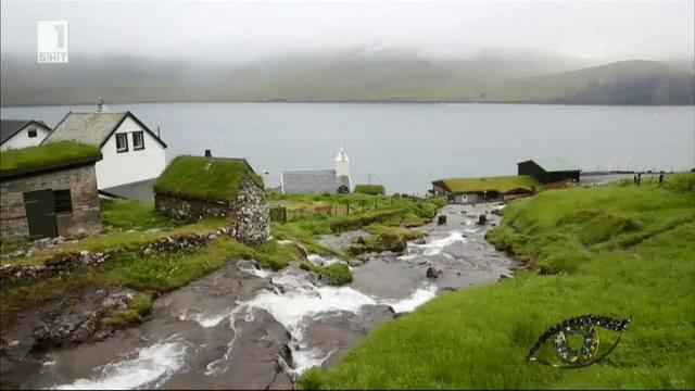 Най-интересните села в света